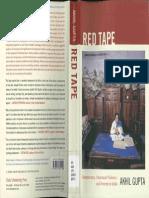Gupta - Red Tape
