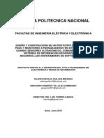 Prototipo de Sistema de Pago y Monitoreo de Parqueaderos Software Libre