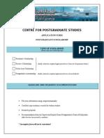 Scholraship Form(3)