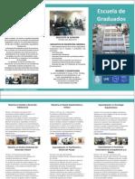 folleto 2011