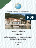 Manual Basico VolumeIII 2009