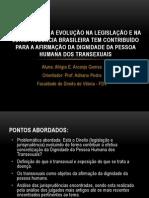 APRESENTAÇÃO DE MONOGRAFIA PRONTO APRESENTACAO