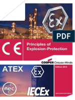 Crouse Principles of Explosion Protection 2012
