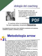 COACHING Metodologia Julio