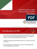 nfc technology ppt