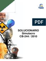Solucionario CB 244