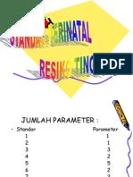Perinatal Resti
