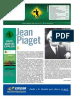 Piaget Biografia Castorina
