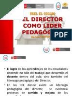 El Director Como Lider