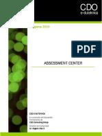 Assessment 2010