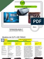 CLP Apostila GE Fanuc v1.3