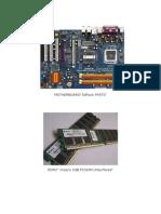 Komponen CPU
