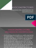 vasoconstrictores-110221165827-phpapp02