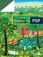 Dany Laferierre-Odeur Cafe