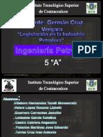 legislacion diapositivas