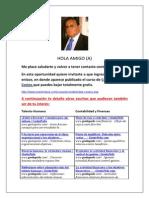 Hola Amigo PDF