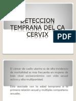 c. Cervix Mod 2012