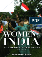 Womens in India