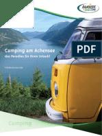 Camping Folder