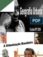 Seminário Urbana