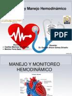 Monitoreo Hemo 33