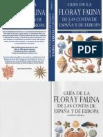 Guia de la Flora y Fauna de las Costas de España y de Europa