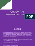 ORGONITAS 1
