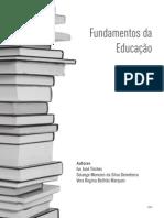 fundamentos educação