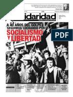 Solidaridad N19