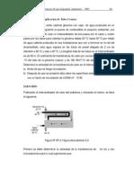 Ejercicio - Glicerina