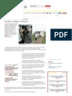 Cárceles_ ¿castigar o reeducar_, Articulo OnLine