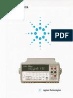 Desktop Meter