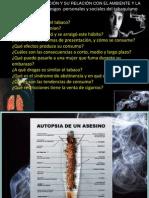 Tabaquismo Preguntas