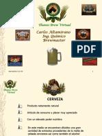Curso de Cerveza 1