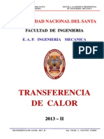Transf. Calor - 2013 - II - Sesion N_ 1- A - I Unidad
