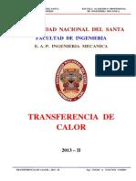 Transf. Calor - 2013 - II - Sesion N_ 1-B - I Unidad