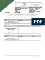 PPG-GDCH-NUR-26-Dealing With Patient's Values and Beliefs