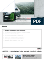 Green Tires Fact Book