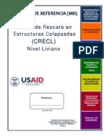 Mr Crecl - Usar Peru