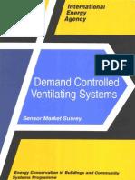 Annex 18 Market Survey