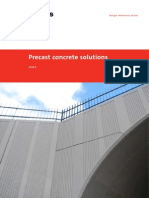 Precast Concrete Solutions Humes