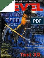 Level 22 (Iul-1999)