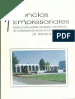 Chagolla Mauricio, Ciencias Empresariales No1,63 p Ver 32