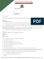 Lei Ordinária consolidada de Araucária_PR, nº 1703_2006 de 11_12_2006