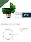 Research Through Design