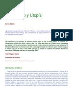 Carlos Sabino - Liberalismo y utopía