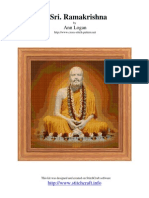 Sri. Ramakrishna - un beau design