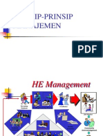 Prinsip Prinsip+Manajemen