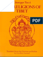 Tucci Relogions of Tibet