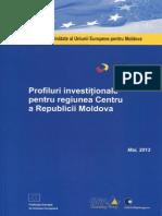 Profil Investitional RDC